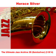 The Ultimate Jazz Archive 29 (Quicksilver) (3 Of 4)