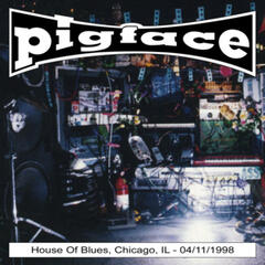 House Of Blues, Chicago, Il 04-11-1998