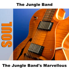 The Jungle Band's Marvellous