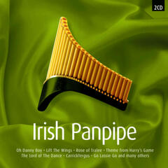 Irish Panpipe Part 3