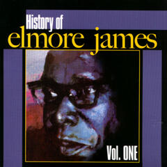 History Of Elmore James