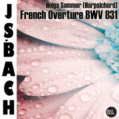 Bach: French Overture BWV 831