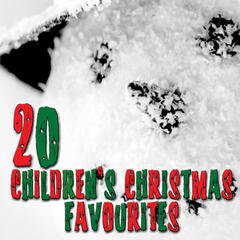 20 Children's Christmas Favourites