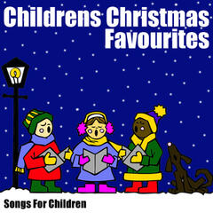 Childrens Christmas Favourites