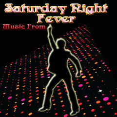 Music From Saturday Night Fever