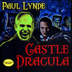 Paul Lynde  Castle Dracula