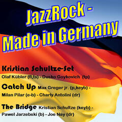 JazzRock - Made in Germany