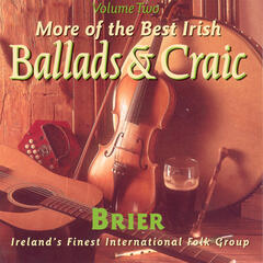 The Best Irish Ballads & Craic - Volume 2