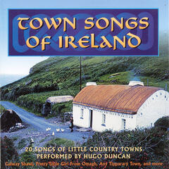 Town Songs Of Ireland