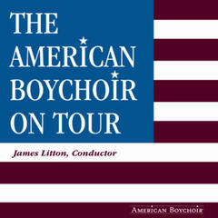 The American Boy Choir On Tour