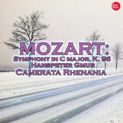 Mozart: Symphony in C major, K. 96