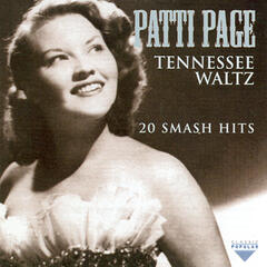 Tennesse Waltz - 20 Smash Hits