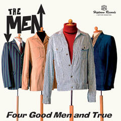 Four Good Men And True