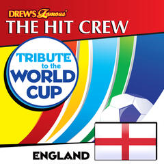 Tribute to the World Cup: England