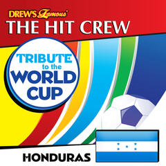 Tribute to the World Cup: Honduras