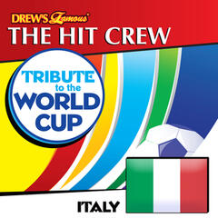 Tribute to the World Cup: Italy