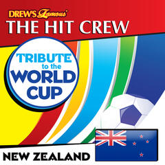 Tribute to the World Cup: New Zealand