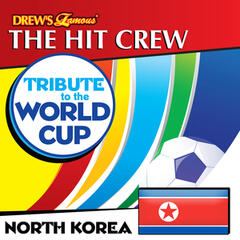 Tribute to the World Cup: North Korea