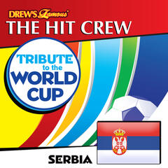 Tribute to the World Cup: Serbia