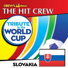 Tribute to the World Cup: Slovakia