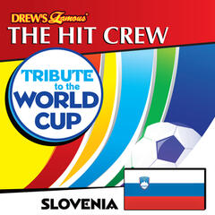 Tribute to the World Cup: Slovenia