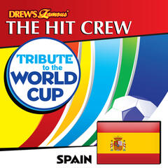 Tribute to the World Cup: Spain