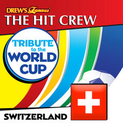 Tribute to the World Cup: Switzerland