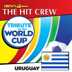 Tribute to the World Cup: Uruguay