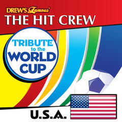 Tribute to the World Cup: USA