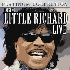 Best of Little Richard Live
