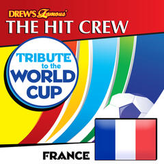 Tribute to the World Cup: France