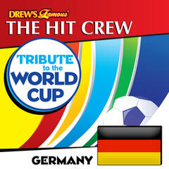 Tribute to the World Cup: Germany