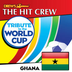 Tribute to the World Cup: Ghana