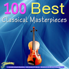100 Best Classical Masterpieces Volumes 1-8