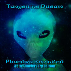 Phaedra Revisited - 35th Anniversary Edition