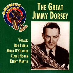 The Great Jimmy Dorsey
