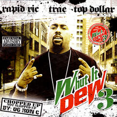 Fistful of Dollars Mixtape (2CDs)