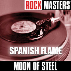 Rock Masters: Spanish Flame