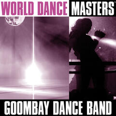 World Dance Masters