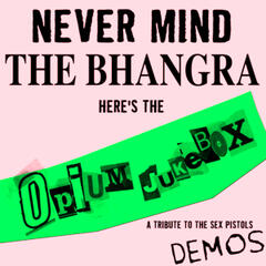 Nevermind The Bahngra - Demos