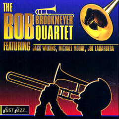 The Bob Brookmeyer Quartet