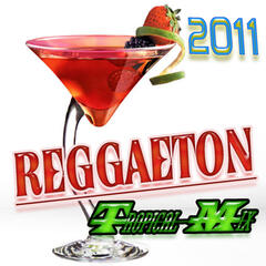 2011 Reggaeton Tropical Mix