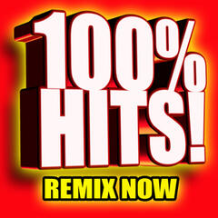 100% Hits! Remix Now