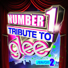 Number 1 Tribute To Glee - Season 2