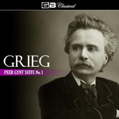 Grieg Peer Gynt Suite No. 1
