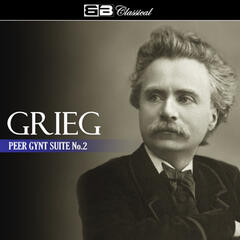 Grieg Peer Gynt Suite No. 2