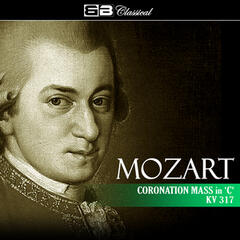Mozart Coronation Mass in C Major KV 317