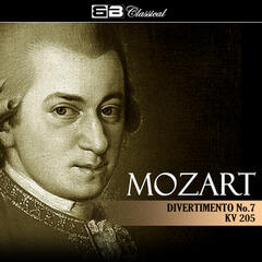 Mozart Divertimento No. 7 KV 205