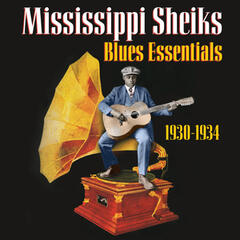Blues Essentials (1930-1934)