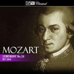 Mozart Symphony No. 38 KV 504 (Single)
